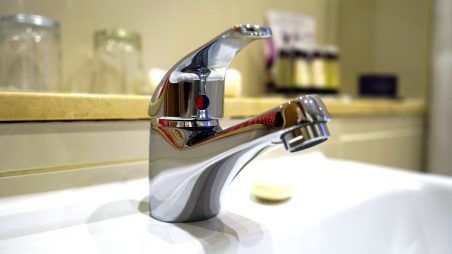 shiny tap stoke on trent plumber